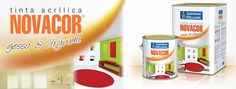 Novacor Gesso & Drywall