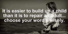 must build up