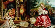 The Isenheim Altarpiece is a masterpiece of religious art. But you'll never see it on a Christmas card. Jonathan Jones on one man's terrifying vision