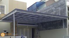 baja ringan untuk garasi mobil 63 gambar kanopi bajaringan terbaik minimalis desain dan rumah