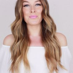 My new ombre hair @zoemountford