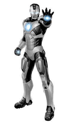 under amor iron man - Bing images