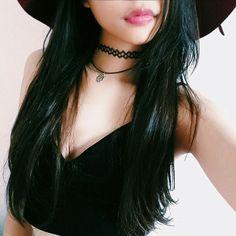 девушка, гранж, волосы, хипстер, Tumblr