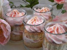 Cupcakes en jarras!!!