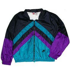 Vintage Nike Jacket  amp  Pants Large Windbreaker Track Athletic Nylon –  itisvintage  nike   8631bb832