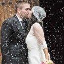 Fotografía de boda por Leticia Ortega Fotografía. Salida iglesia