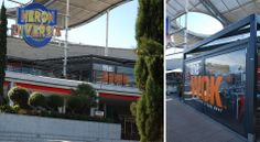 Terrazas de restaurantes de www.greendesign.es