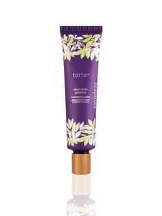 tarte Clean Slate Poreless Perfecting Primer ( Size 1 oz ) A skin-perfecting mattifying base and pore refiner. This primer not only helps keep your makeup Makeup Primer, Face Primer, Skin Primer, Primers, Tarte Cosmetics, Sephora, Tips For Oily Skin, Mattifying Primer, Best Primer