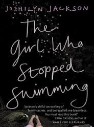 The girl who stopped swimming - A ghost story, family psychodrama, and murder mystery.