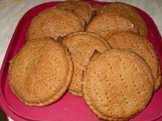 Helpot ruisleipäset (n. 12 kpl)