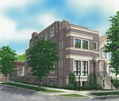 (MRED) For Sale: 7 bed, 6 bath, 5350 sq. ft. house located at 1480 W Grace St, CHICAGO, IL 60613 on sale for $2,495,000. MLS# 08743862. SOUTHPORT CRRDR & BLAINE SCHOOL NEW BRICK & LIMESTONE HOME BUILT BY ...