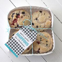 DIY Muffin Basket Made From A Paper Plate One Good Thing by Jillee