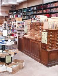 millinery supply store!!!