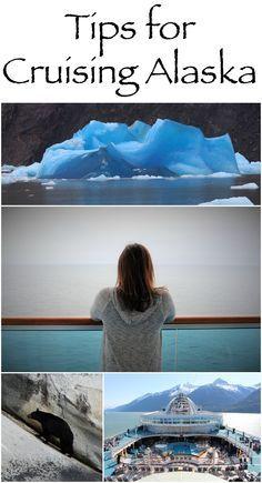 All you need to know about cruising to Alaska! #comebacknew #alaskacruise #alaska