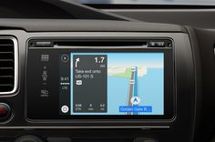 Apple's CarPlay puts iOS on your dashboard | The Verge