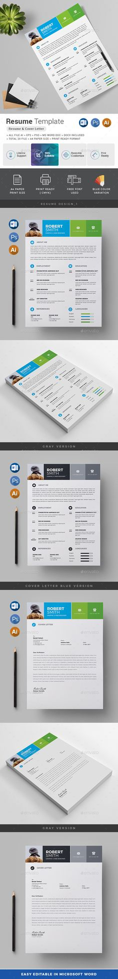 How To Make A Resume In Word Resume Word Template For Who Those Don't Have Time To Create A .