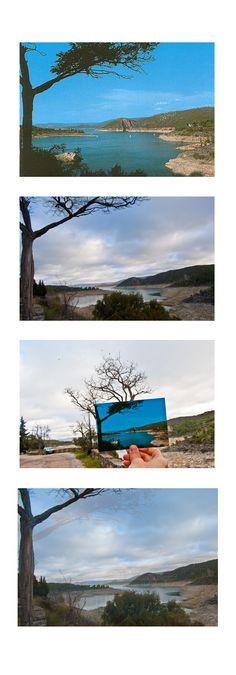 Marta Serrano: - Fotografías Sacedón nº1 - Waves, Mountains, Nature, Outdoor, Outdoors, Naturaleza, Outdoor Games, Outdoor Living, Beach Waves