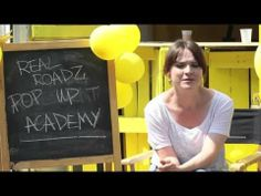 Realroadz: Launch East Street Pop Up Academy 2013 - YouTube