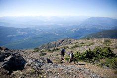 Mount Arrowsmith Central Island, Vancouver Island, Hiking, Ocean, River, Adventure, Mountains, Medium, Walks