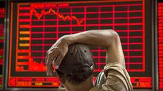 8/27/15 China has cut its holdings of U.S. Treasuries this month to raise dollars needed to support the yuan in the wake of a shock devaluation two weeks ago, according to people familiar with the matter.
