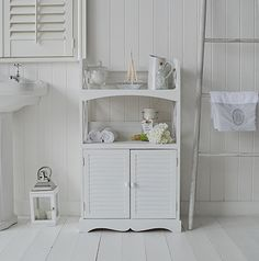 freeport narrow white bathroom cabinet with cupboard and basket 30 cm wide for bathroom with drawers bathroom cabinet furniture - Bathroom Cabinets 30cm Wide