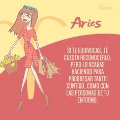 #Aries #horóscopo #signos #personalidad #horoscope #predicciones