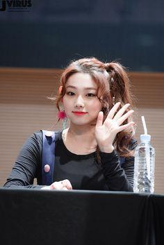 Gugudan - Mina Kpop Girl Groups, Korean Girl Groups, Kpop Girls, Ioi Members, Oppa Gangnam Style, A Girl Like Me, Jellyfish Entertainment, Sistar, Attractive People