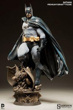 DC Comics Batman Premium Format Figure by Sideshow Collectib | Sideshow Collectibles