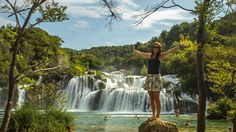 Krka National Park is truly a gem worth your time. This guide explains how to…
