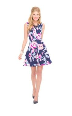 Clove Dress - Lilly Pulitzer
