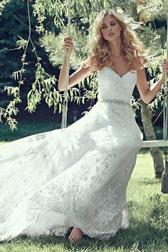 Maggie Sottero | Luna Wedding Dress