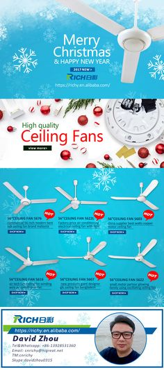 ceiling fan christmas card merry X'mas Air China, New Year 2017, Electrical Appliances, Merry Christmas And Happy New Year, Ceiling Fan, Christmas Cards, House Appliances, Christmas Greetings Cards, Ceiling Fans