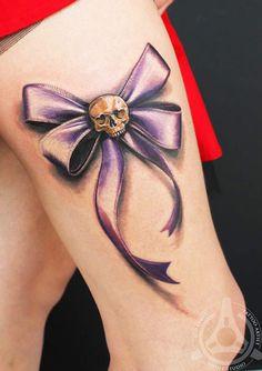 Tattoo Artist - Led Coult Tattoo - 3d tattoo - www.worldtattoogallery.com