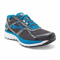 http://www.acuatrosport.com/producto/_/zapatillas-de-running-brooks-ghost-8-gris-azul-blanco-hombre-unisex.html Zapatillas de running BROOKS GHOST 8