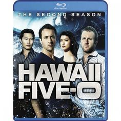 Hawaii Five-O (2011): Season 2 Blu-ray