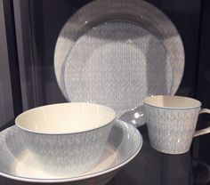 Wedgwood Wedgwood, Trends, News, Tableware, Kitchen, Cooking, Dinnerware, Dishes, Home Kitchens