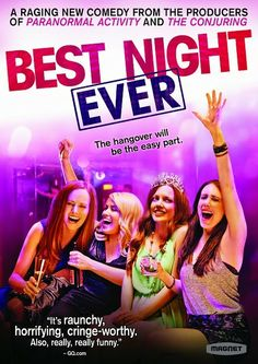 FusionDescargas Up  : Best Night Ever [2014] [NTSC/DVDR] Ingles, Subtitu...