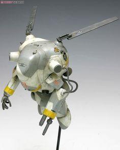 Kauz (Plastic model) Item picture2