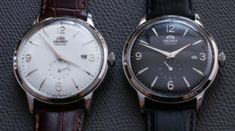 Orient Bambino Small Seconds (SS) Review: The Best Affordable Dress Watch Just Got Better