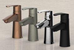 basin faucet series Lavatory Faucet, Pepper Grinder, Basin, Kitchen, Cooking, Kitchens, Cuisine, Cucina