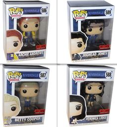Funko Pop! Riverdale Hot Topic Pre-Release Exclusives (With Sticker) Have Arrived At Supportive Solutions! Limited Imports Available So Grab Yours Quickly Before We Sell Out For Good! https://www.supportivepc.com/?rf=kw&kw=Riverdale  Standard AU version (without sticker) are available for pre-order here: https://www.supportivepc.com/coming-soon-pre-order/  #Funko #FunkoPop #Riverdale #HotTopic #Collectibles