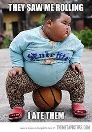 Bilderesultat for fat asian man
