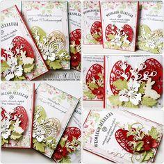 Cardmaking by jolagg: Kartki wielkanocne