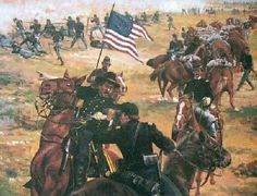 Don Stivers - Fighting For Time - Complete colection of art, limited editions, prints, posters and custom framing on sale now at Prints. America Civil War, Gettysburg, Poster Prints, Art Prints, History, Illustration, Buffalo, Artist, Campaign