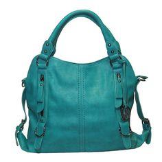 Michael Michelle 'Lydia' Tote Bag