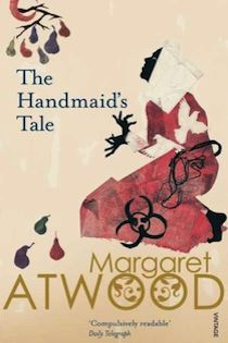 The Handmaid's Tale by Margaret Atwood Well I finished this just after new year so I'm counting it as 2014