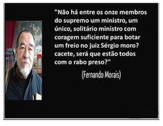 *Por Via Das Dúvidas*: Corrupção Atrocidades Fascismo * Antonio Cabral Fi...