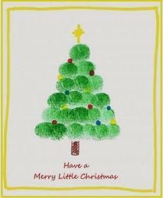 Μικροί μπελάδες: 14 χριστουγεννιάτικα έργα τέχνης ζωγραφισμένα από μικρά δαχτυλάκια, χεράκια και πατουσάκια