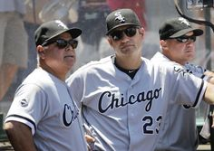 Rumors & Rumblings: Justice served for Renteria with White Sox = Very rarely are there win-win situations when it comes to changing managers. However, that is going to be the case for the Chicago White Sox.  The White Sox will announce Monday that bench coach Rick Renteria is.....