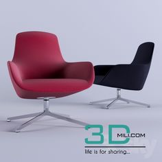 awesome 292. Arm chair 3dsmax File Free Download Download here: http://3dmili.com/furniture/arm-chair/292-arm-chair-3dsmax-file-free-download-2.html